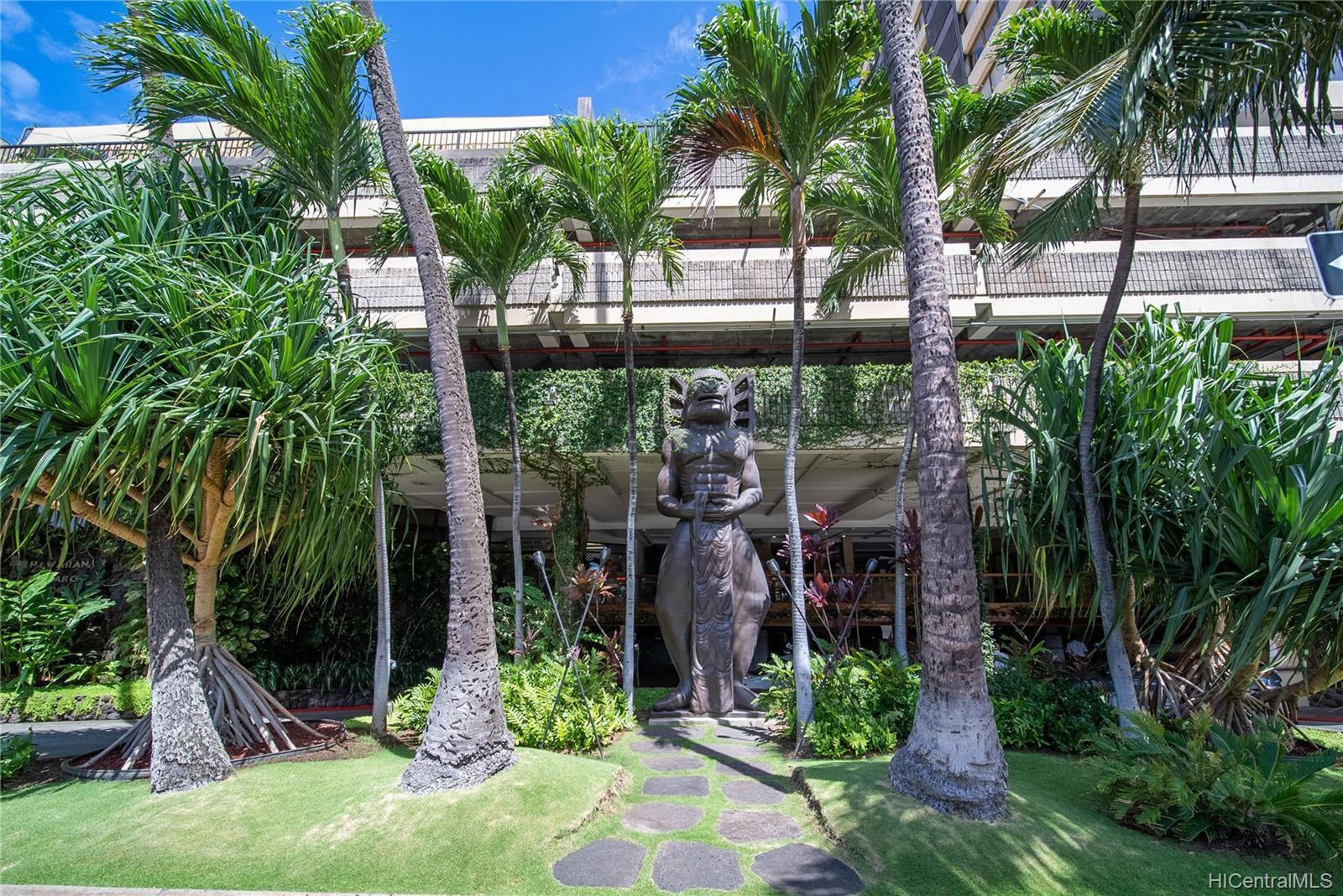 Hawaiian Monarch condo # 710, Honolulu, Hawaii - photo 16 of 20