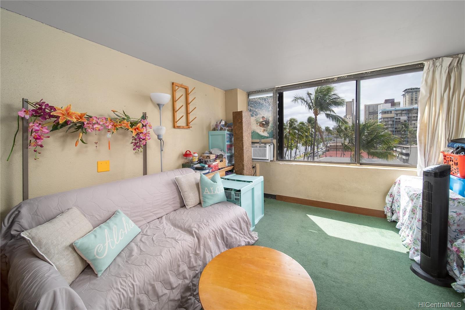 Hawaiian Monarch condo # 710, Honolulu, Hawaii - photo 4 of 20