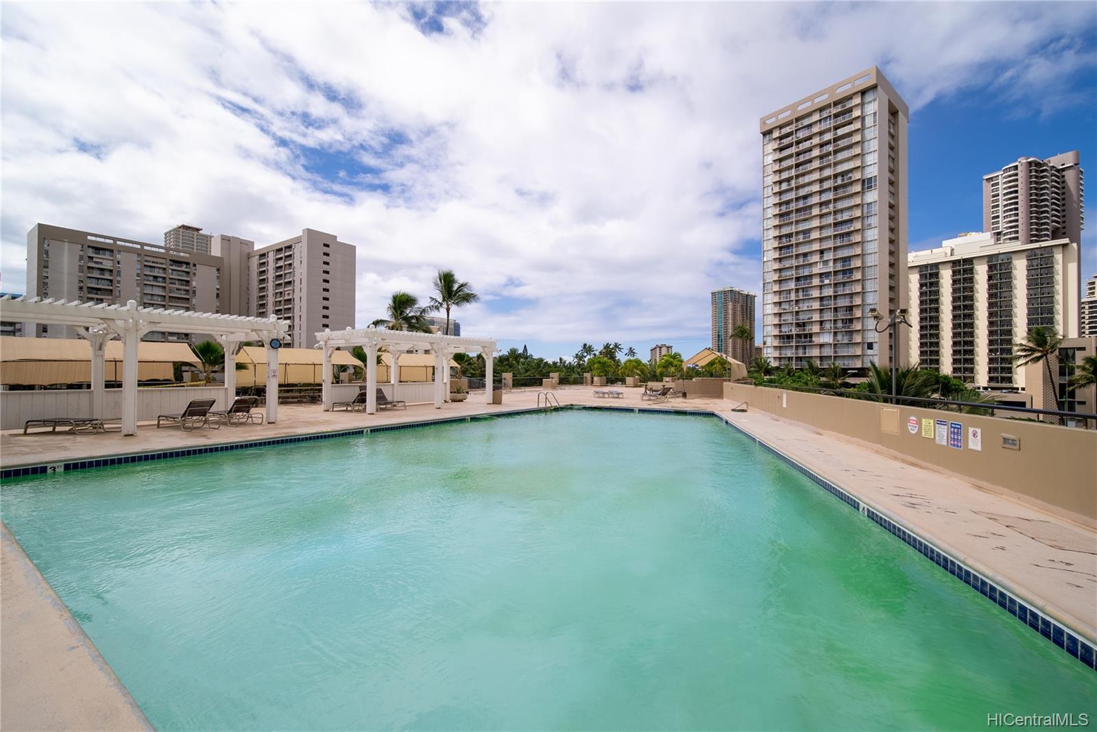 Hawaiian Monarch condo # 710, Honolulu, Hawaii - photo 7 of 20