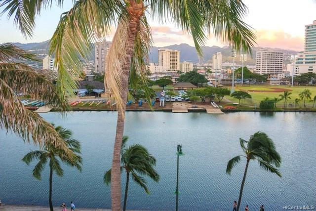 Hawaiian Monarch condo # 713, Honolulu, Hawaii - photo 7 of 12