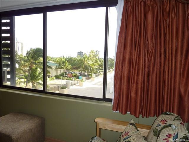 Hawaiian Monarch condo # 804, Honolulu, Hawaii - photo 16 of 16