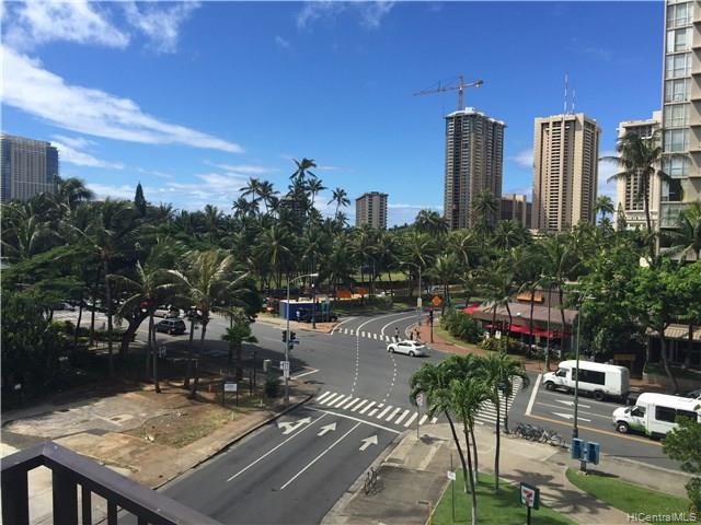 Hawaiian Monarch condo # 804, Honolulu, Hawaii - photo 7 of 16