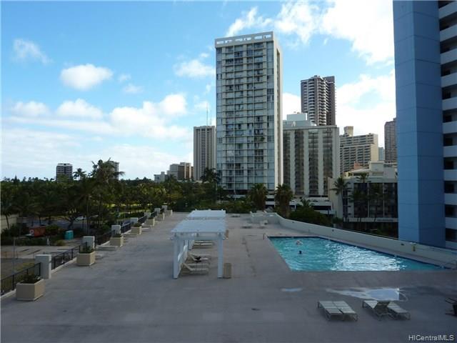 Hawaiian Monarch condo # 804, Honolulu, Hawaii - photo 8 of 16