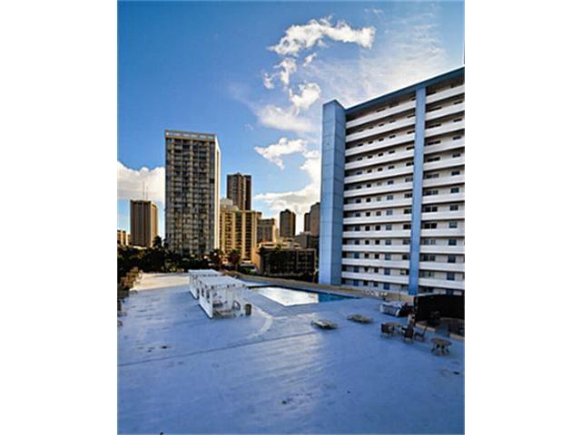 Hawaiian Monarch condo # 806, Honolulu, Hawaii - photo 8 of 8