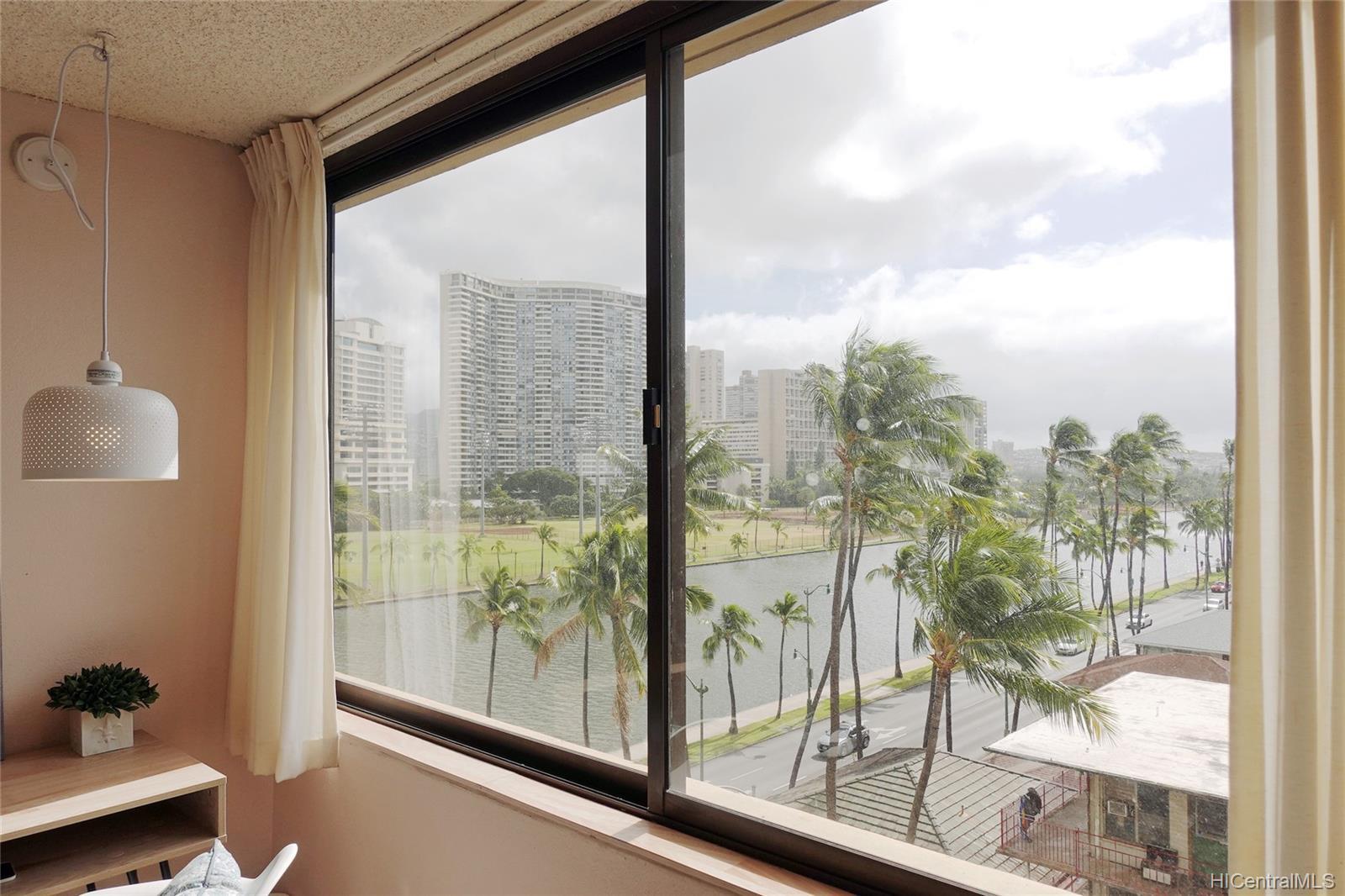 Hawaiian Monarch condo # 807, Honolulu, Hawaii - photo 16 of 16