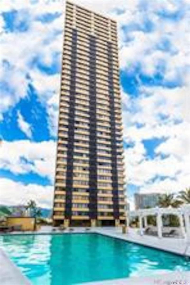 Hawaiian Monarch condo # 808, Honolulu, Hawaii - photo 2 of 17