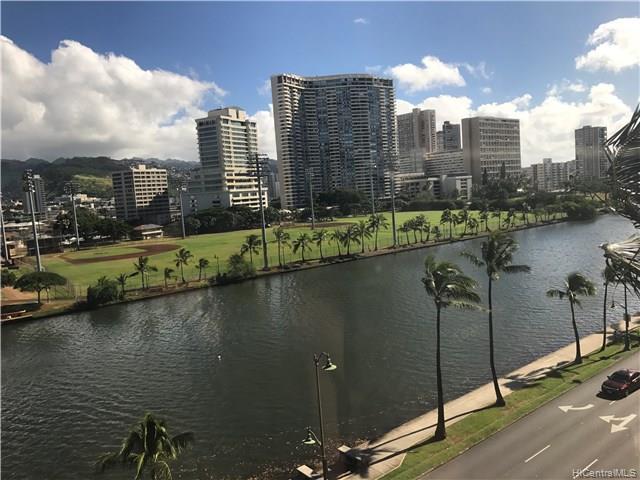 Hawaiian Monarch condo # 811, Honolulu, Hawaii - photo 5 of 11