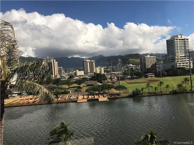 Hawaiian Monarch condo # 811, Honolulu, Hawaii - photo 6 of 11