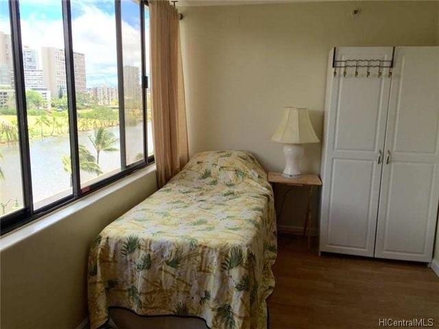 Hawaiian Monarch condo # 812, Honolulu, Hawaii - photo 2 of 4