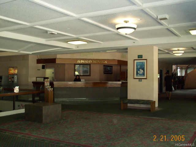 Hawaiian Monarch condo # 901, Honolulu, Hawaii - photo 7 of 9