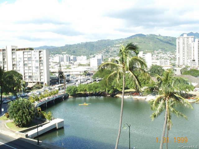 Hawaiian Monarch condo # 901, Honolulu, Hawaii - photo 8 of 9