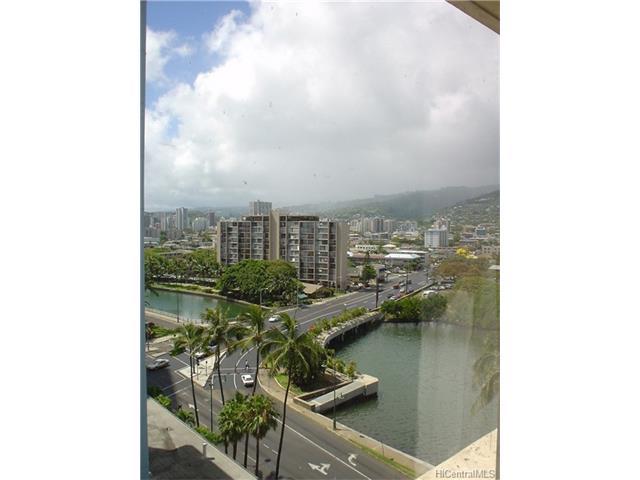 Hawaiian Monarch condo # 902, Honolulu, Hawaii - photo 2 of 6