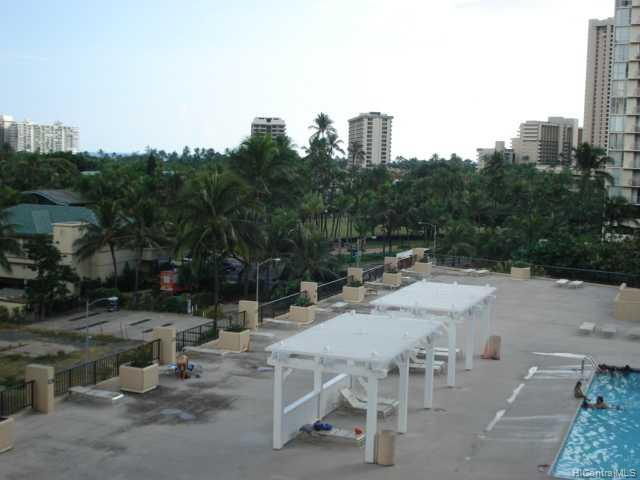 Hawaiian Monarch condo # 903, Honolulu, Hawaii - photo 1 of 6