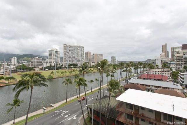 Hawaiian Monarch condo # 907, Honolulu, Hawaii - photo 3 of 10