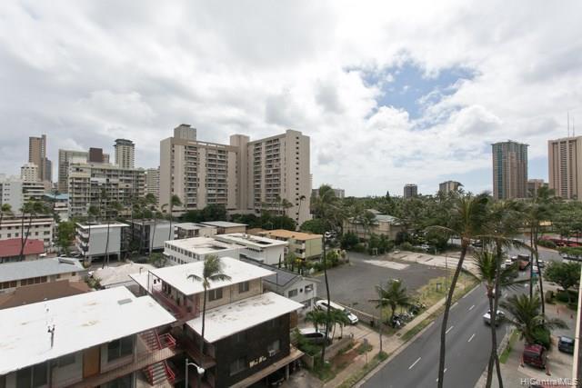 Hawaiian Monarch condo # 907, Honolulu, Hawaii - photo 6 of 10