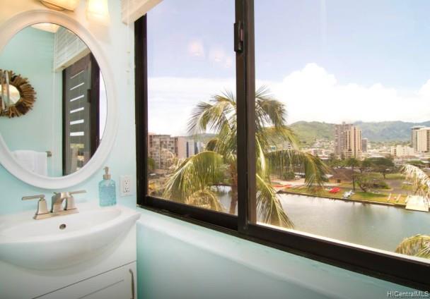 Hawaiian Monarch condo # 911, Honolulu, Hawaii - photo 7 of 10