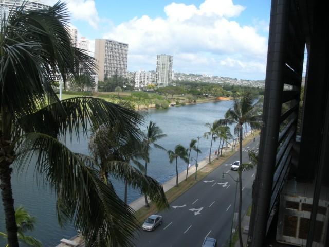 Hawaiian Monarch condo # 913, Honolulu, Hawaii - photo 13 of 17