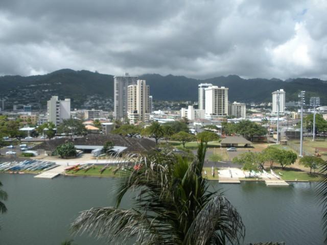 Hawaiian Monarch condo # 913, Honolulu, Hawaii - photo 14 of 17