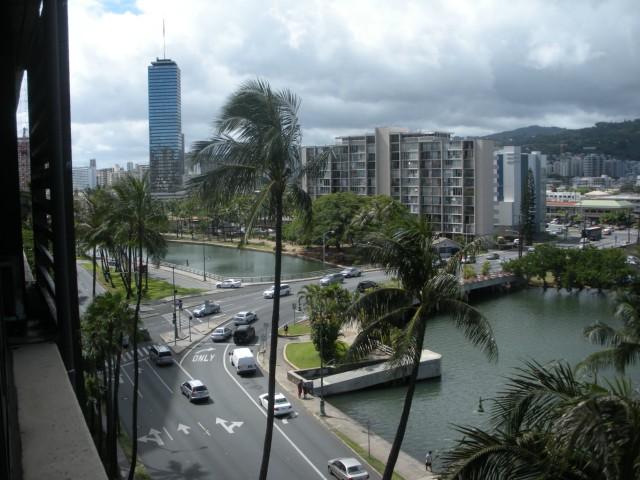 Hawaiian Monarch condo # 913, Honolulu, Hawaii - photo 15 of 17