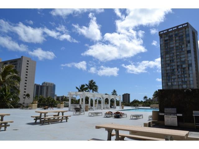 Hawaiian Monarch condo # 913, Honolulu, Hawaii - photo 4 of 17