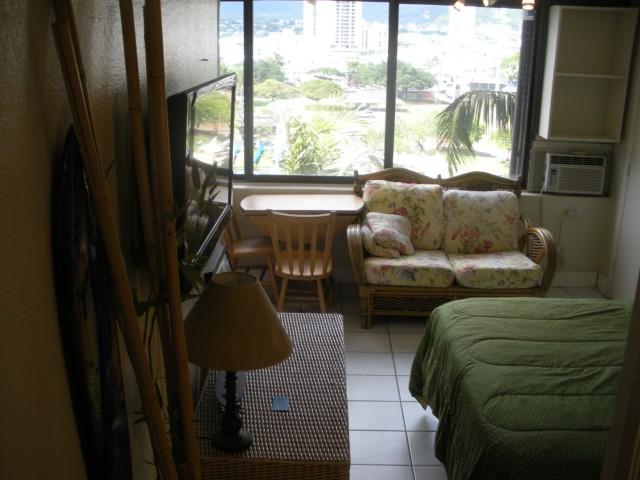Hawaiian Monarch condo # 913, Honolulu, Hawaii - photo 10 of 17