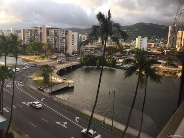 hawaiian Monarch condo # 915, Honolulu, Hawaii - photo 1 of 15