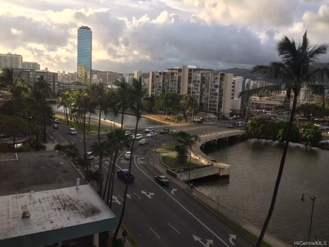 hawaiian Monarch condo # 915, Honolulu, Hawaii - photo 2 of 15