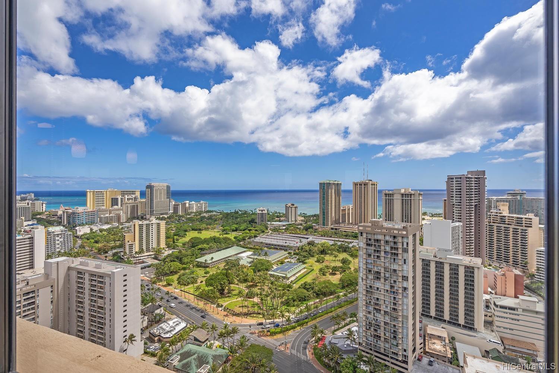 Hawaiian Monarch condo # PH201, Honolulu, Hawaii - photo 3 of 25