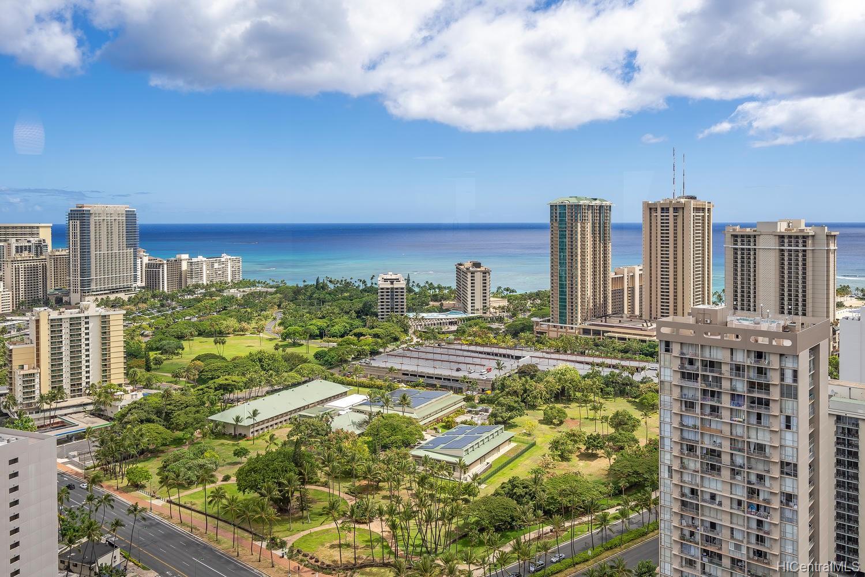Hawaiian Monarch condo # PH201, Honolulu, Hawaii - photo 21 of 25