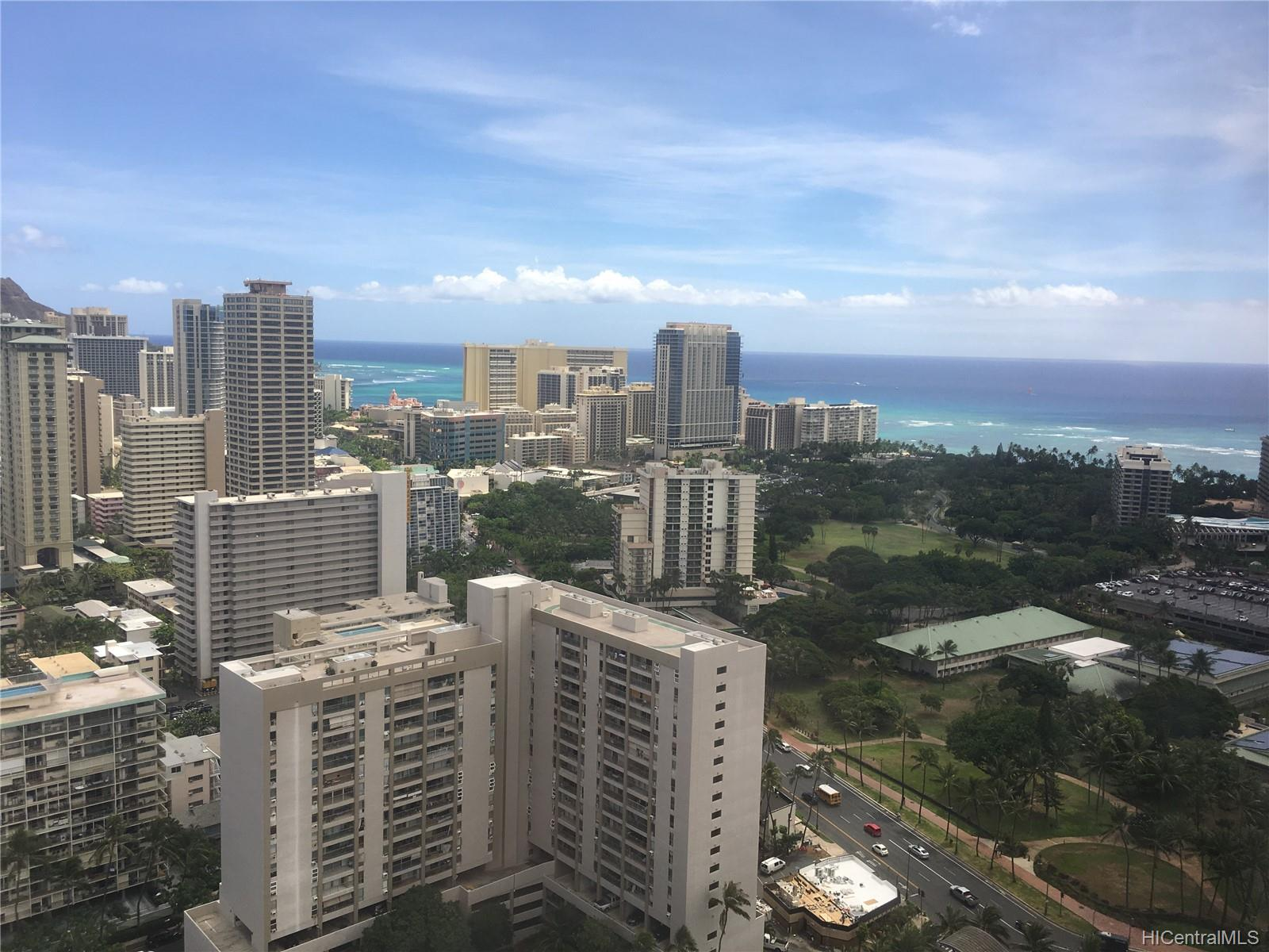 Hawaiian Monarch condo # ph203, Honolulu, Hawaii - photo 1 of 13