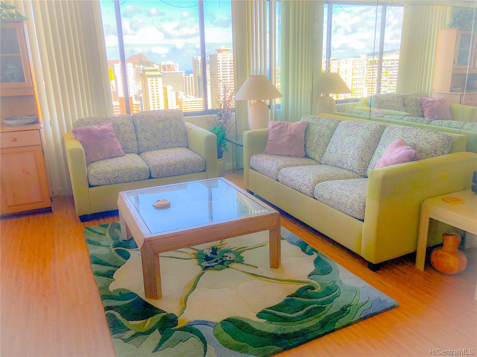Hawaiian Monarch condo # ph203, Honolulu, Hawaii - photo 5 of 13