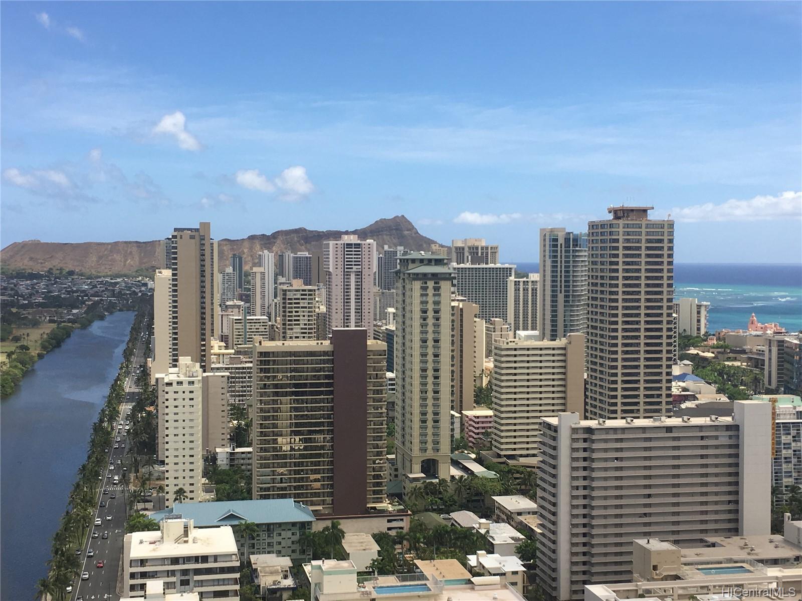 Hawaiian Monarch condo # ph203, Honolulu, Hawaii - photo 6 of 13
