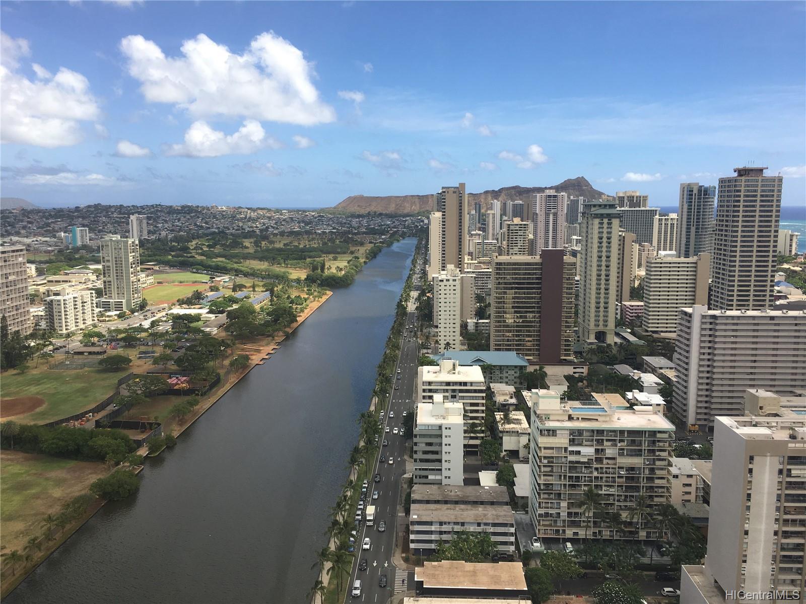 Hawaiian Monarch condo # ph203, Honolulu, Hawaii - photo 7 of 13