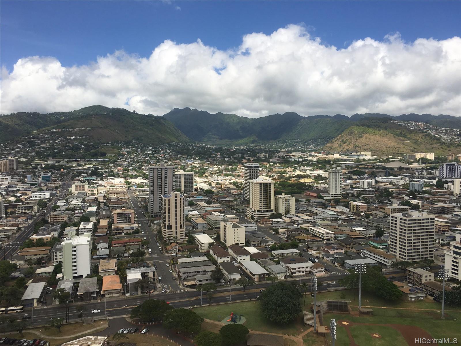 Hawaiian Monarch condo # ph203, Honolulu, Hawaii - photo 8 of 13