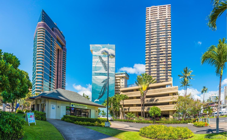 Hawaiian Monarch condo # PH302, Honolulu, Hawaii - photo 19 of 25