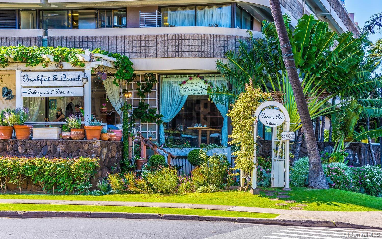 Hawaiian Monarch condo # PH302, Honolulu, Hawaii - photo 22 of 25
