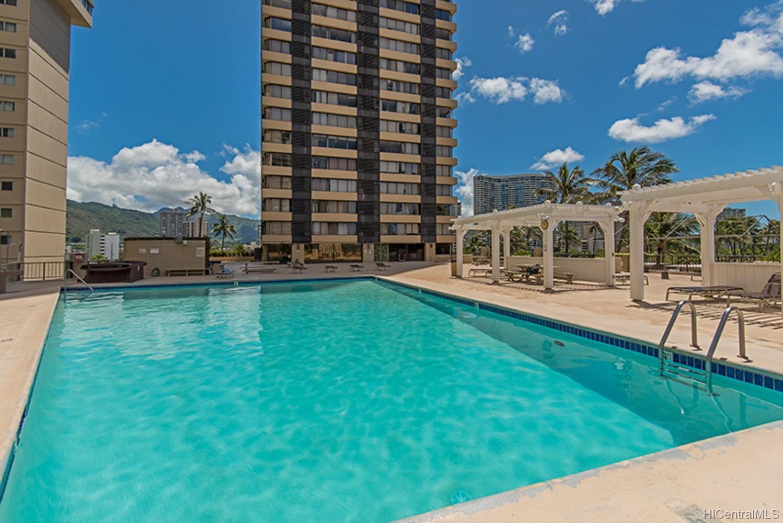 Hawaiian Monarch condo # PH302, Honolulu, Hawaii - photo 23 of 25