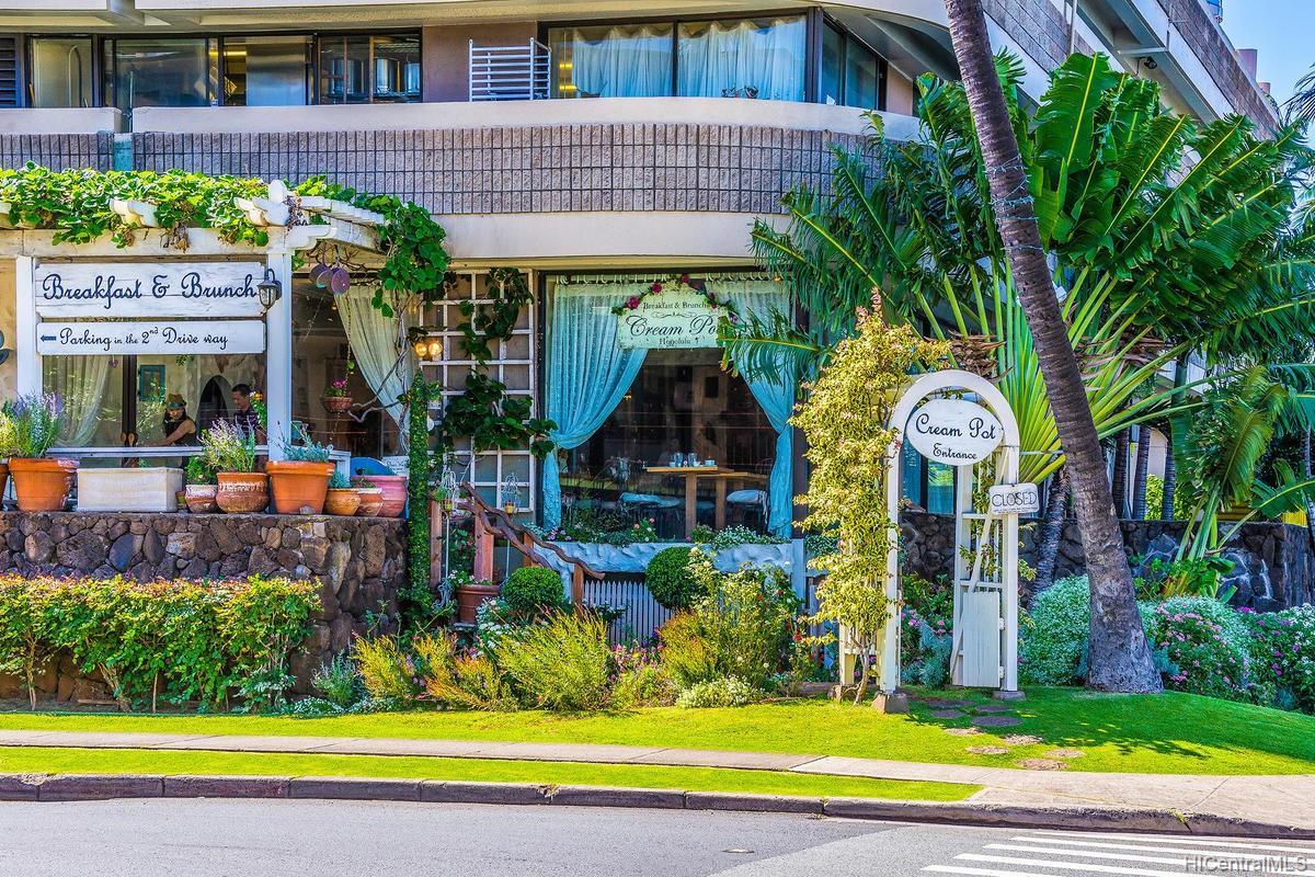 Hawaiian Monarch condo # PH303, Honolulu, Hawaii - photo 22 of 24