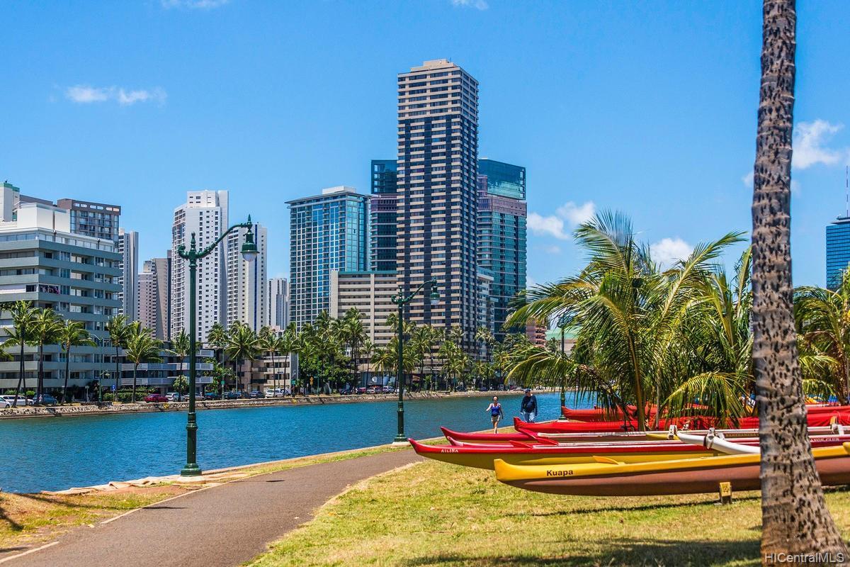 Hawaiian Monarch condo # PH303, Honolulu, Hawaii - photo 23 of 24