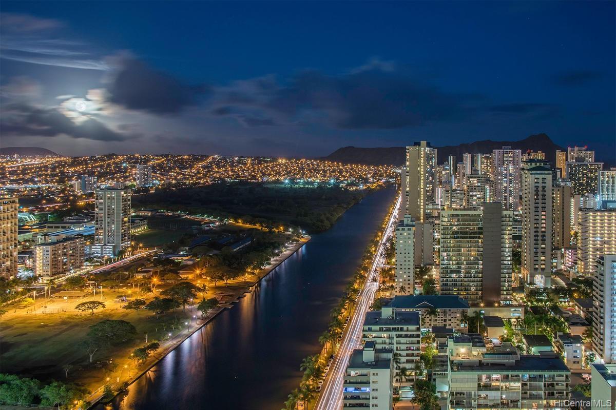 Hawaiian Monarch condo # PH402, Honolulu, Hawaii - photo 19 of 25