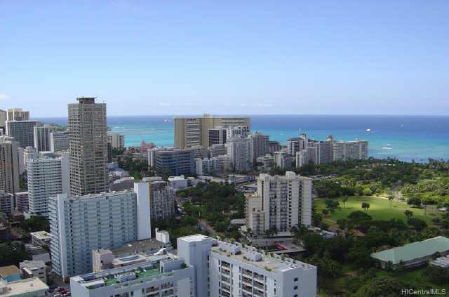 Hawaiian Monarch condo # PH403, Honolulu, Hawaii - photo 2 of 10
