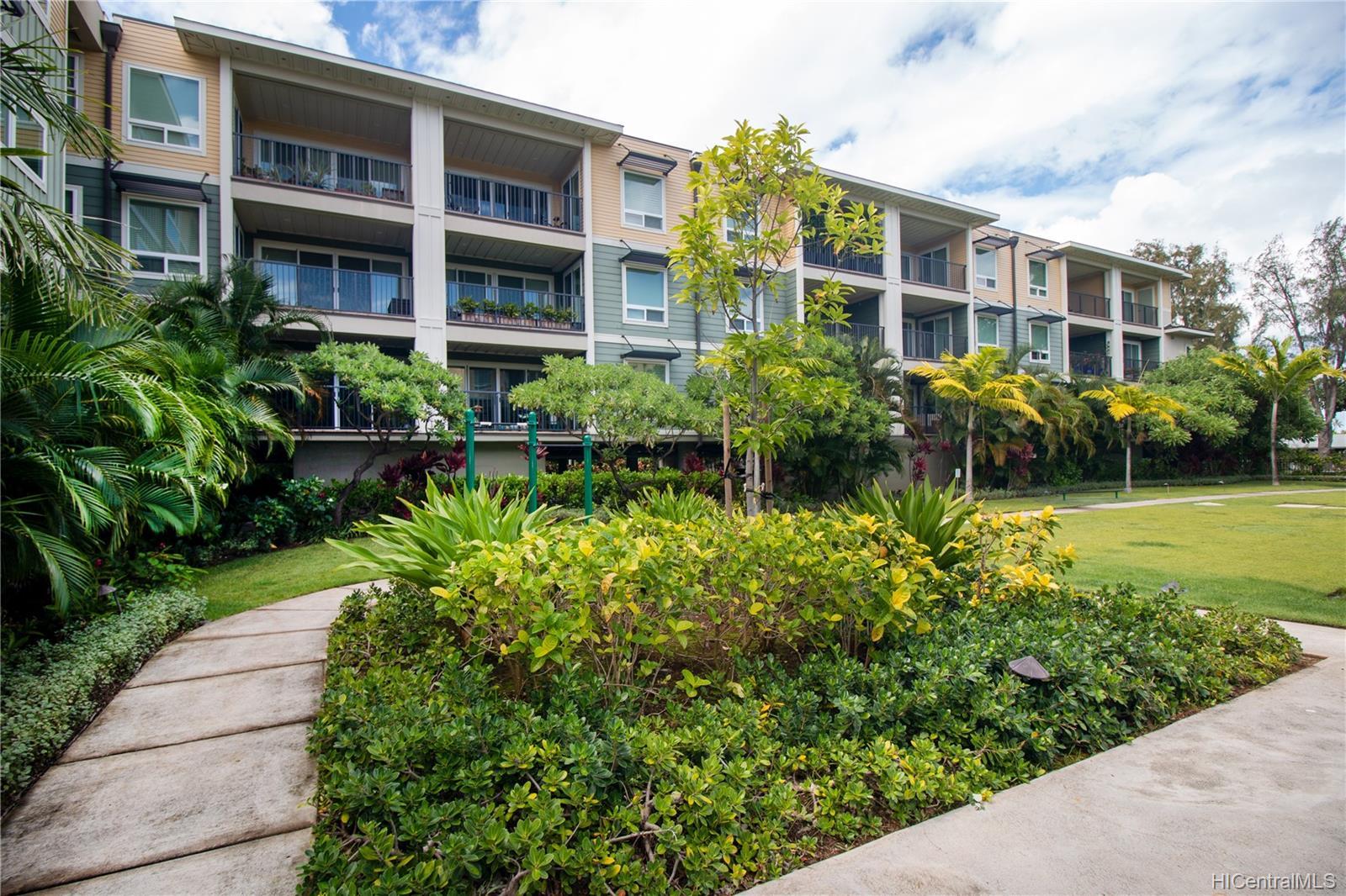 Ka Malanai@Kailua condo # 5105, Kailua, Hawaii - photo 23 of 24
