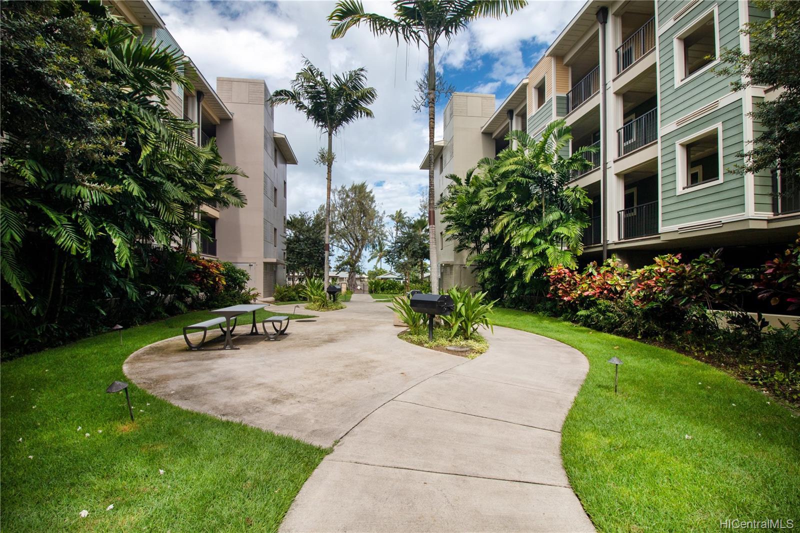 Ka Malanai@Kailua condo # 5105, Kailua, Hawaii - photo 24 of 24