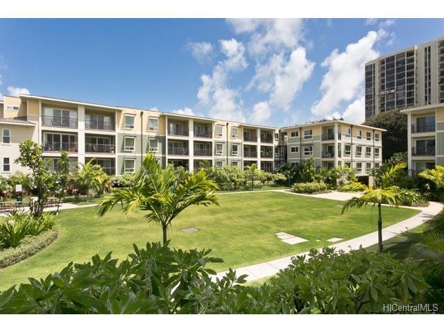 Ka Malanai@Kailua condo #5110, Kailua, Hawaii - photo 1 of 10