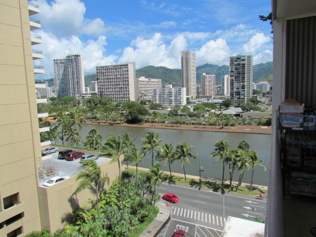 Rosalei Ltd condo # 1008, Honolulu, Hawaii - photo 1 of 10