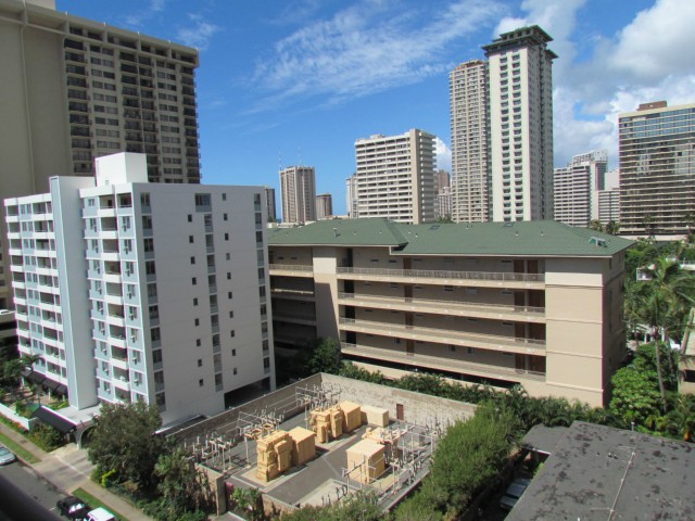 Rosalei Ltd condo # 1008, Honolulu, Hawaii - photo 5 of 10
