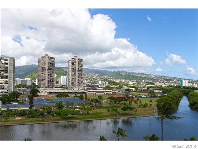 Rosalei Ltd condo # 1011, Honolulu, Hawaii - photo 6 of 12