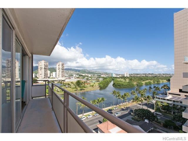 Rosalei Ltd condo # 1011, Honolulu, Hawaii - photo 7 of 12