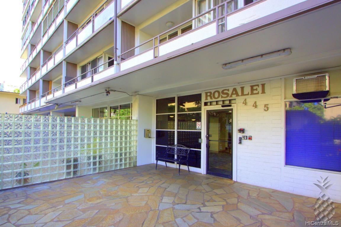 Rosalei Ltd condo # 201, Honolulu, Hawaii - photo 16 of 25
