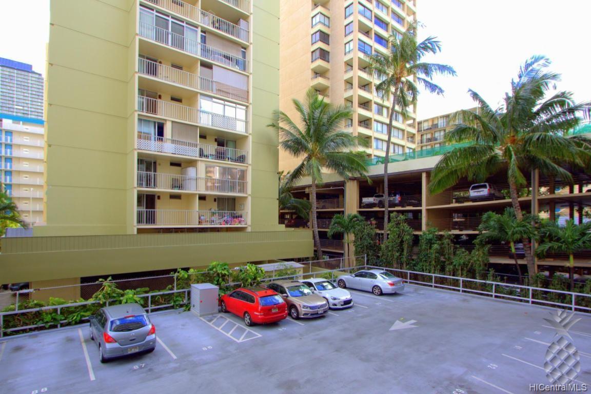 Rosalei Ltd condo # 201, Honolulu, Hawaii - photo 22 of 25